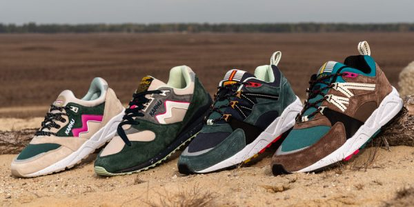 "Karhu's ""Winter Pack"" Is Inspired by Outdoor Sports"