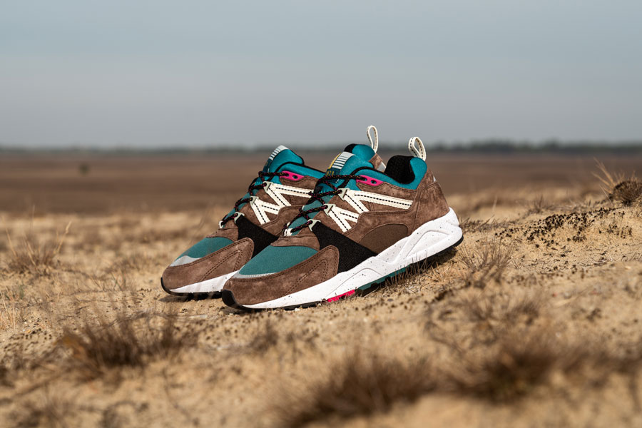 Karhu Winter Pack 2018 - Fusion 2.0 (Bracken Shaded Spruce) - 1