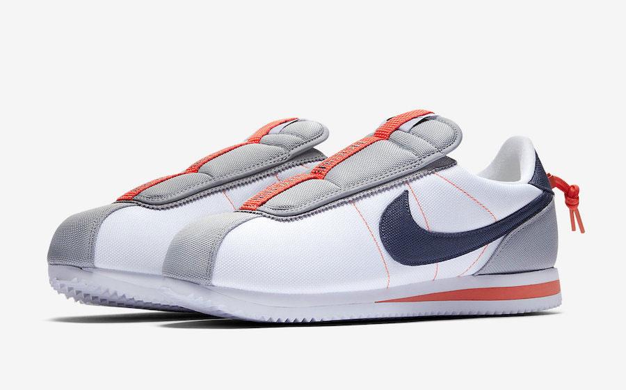 Kendrick Lamar x Nike Cortez Kenny IV House Shoes (AV2950-100)