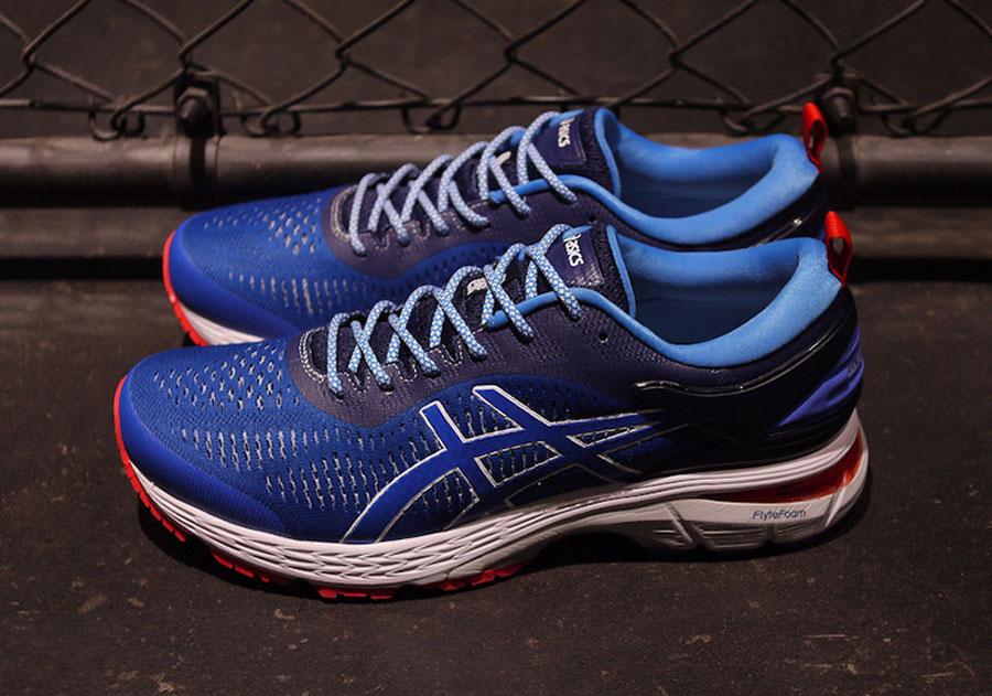 mita sneakers x ASICS GEL-Kayano 25 Trico