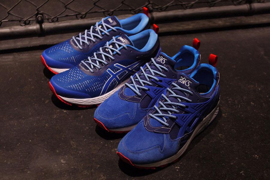 newest f7124 d481c mita sneakers x ASICS GEL-Kayano Trico | Sneakers Magazine