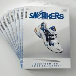 Sneakers Mag October 2018 - Issue 40