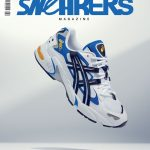 Sneakers Mag - October 2018 (Cover)