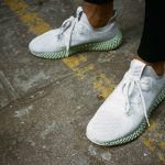 adidas ALPHAEDGE 4D White (CG5526) - On feet