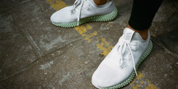"How to Cop the adidas ALPHAEDGE 4D ""White"""