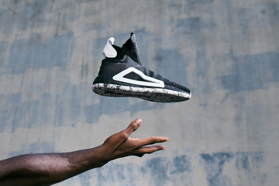 adidas Basketball N3XT L3V3L (BB9194)