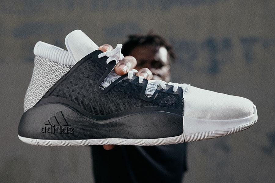 adidas Basketball Pro Vision (G27753)