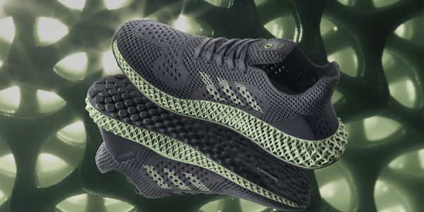 "Where to Get the adidas Consortium Runner 4D ""Onyx"""