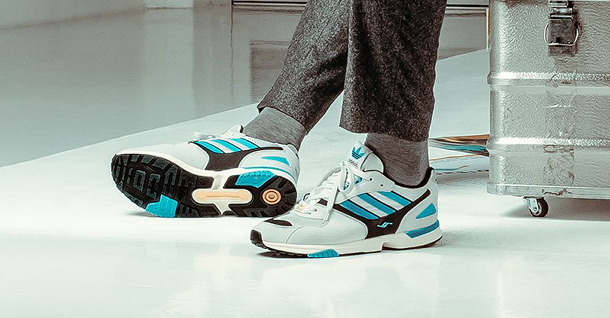Where to Cop the adidas Consortium ZX 4000 OG  b928d3673