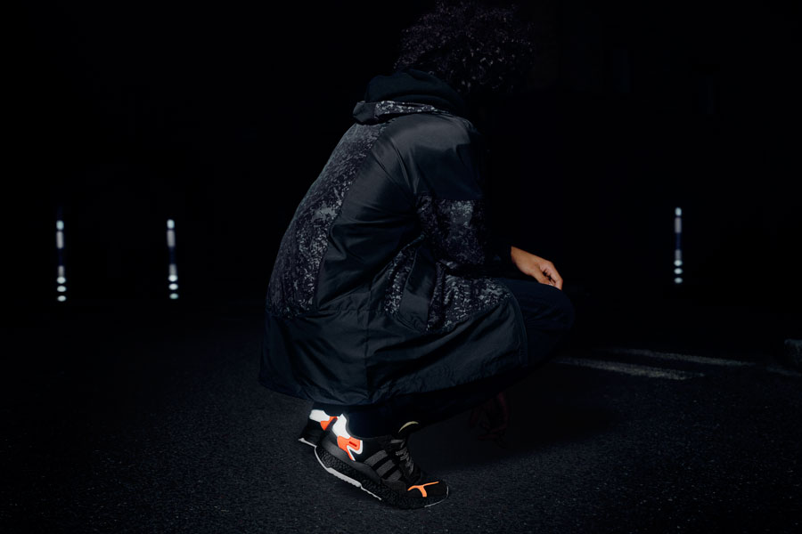 A First Look at the adidas NITE JOGGER 2019 | Sneakers Magazine