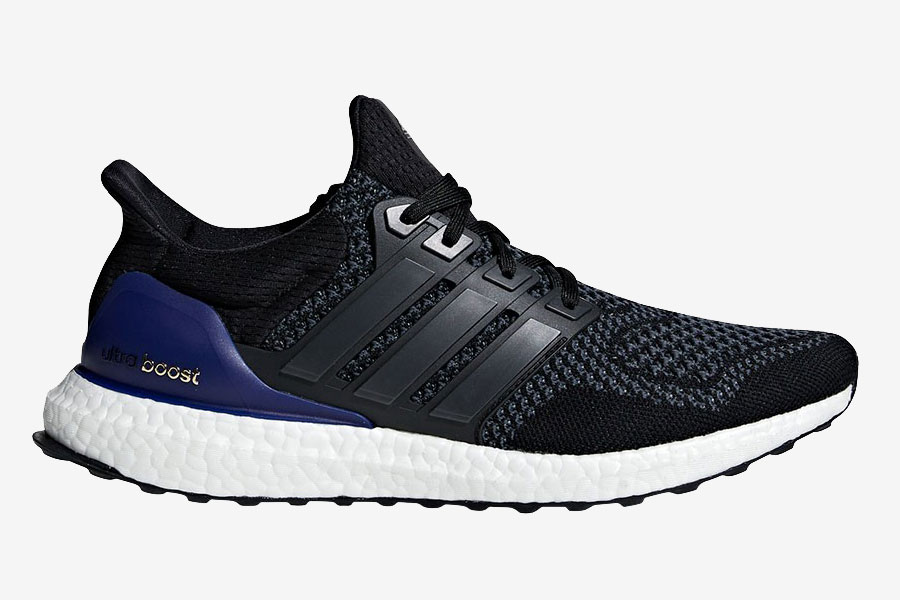 adidas UltraBOOST 1.0 OG Core Black (G28319)