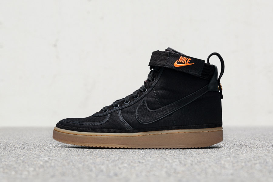 Carhartt WIP x Nike Supreme Vandal High - Left