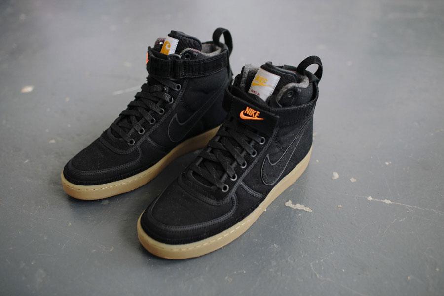 Carhartt WIP x Nike Supreme Vandal High - Mood