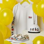 Disney x VANS Authentic Mickeys Birthday - Capsule