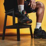Nike Air Jordan 8 Tinker Air Raid (305381-004) - Mood 1