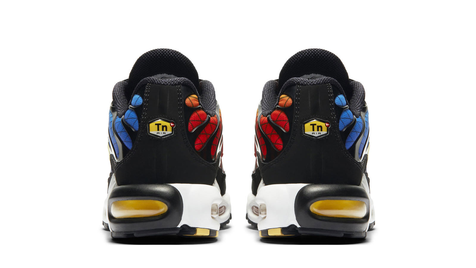 Nike Air Max Plus Greedy TN 2018 - Back