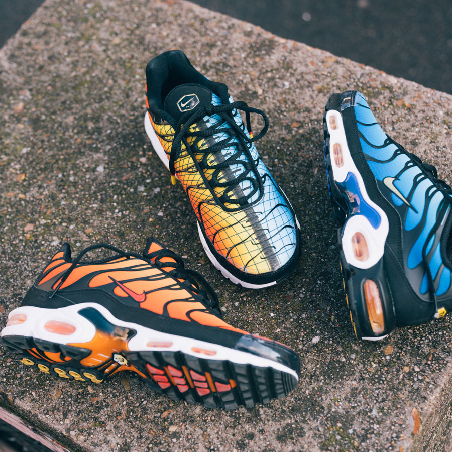 Nike Air Max Plus Greedy TN 2018 - Mood 4