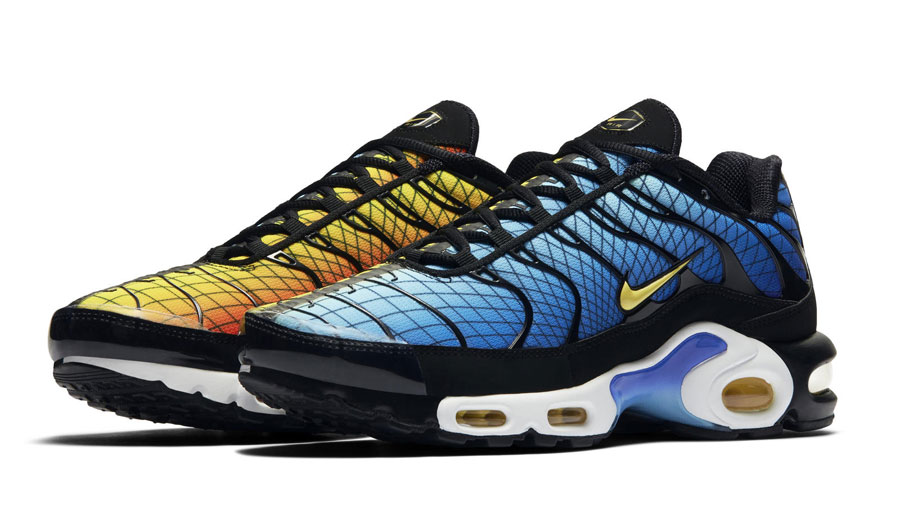 Nike Air Max Plus Greedy TN 2018