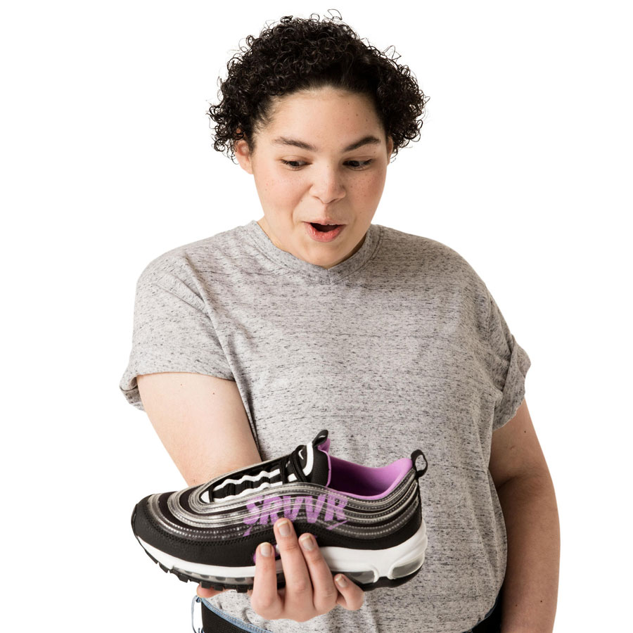 Nike Doernbecher Freestyle 2018 - Air Max 97 (Kirsten Brown)