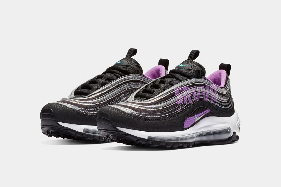 Nike Doernbecher Freestyle 2018 - Air Max 97