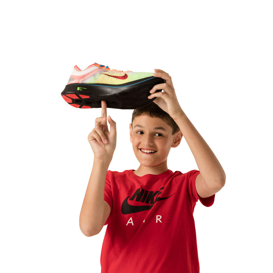 Nike Doernbecher Freestyle 2018 - Zoom Fly SP (Payton Fentress)