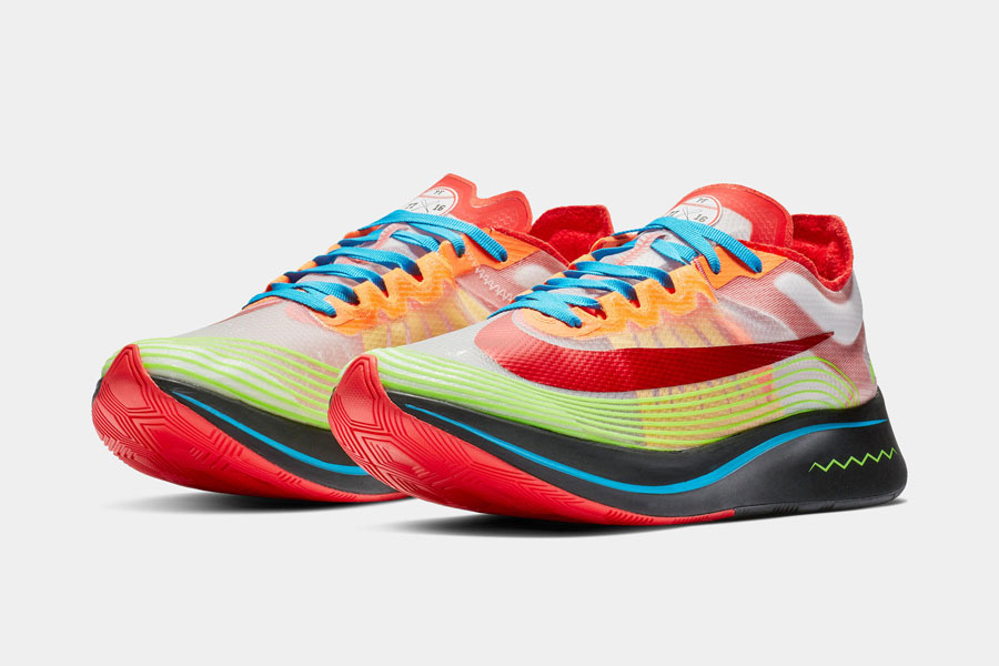 Nike Doernbecher Freestyle 2018 - Zoom Fly SP