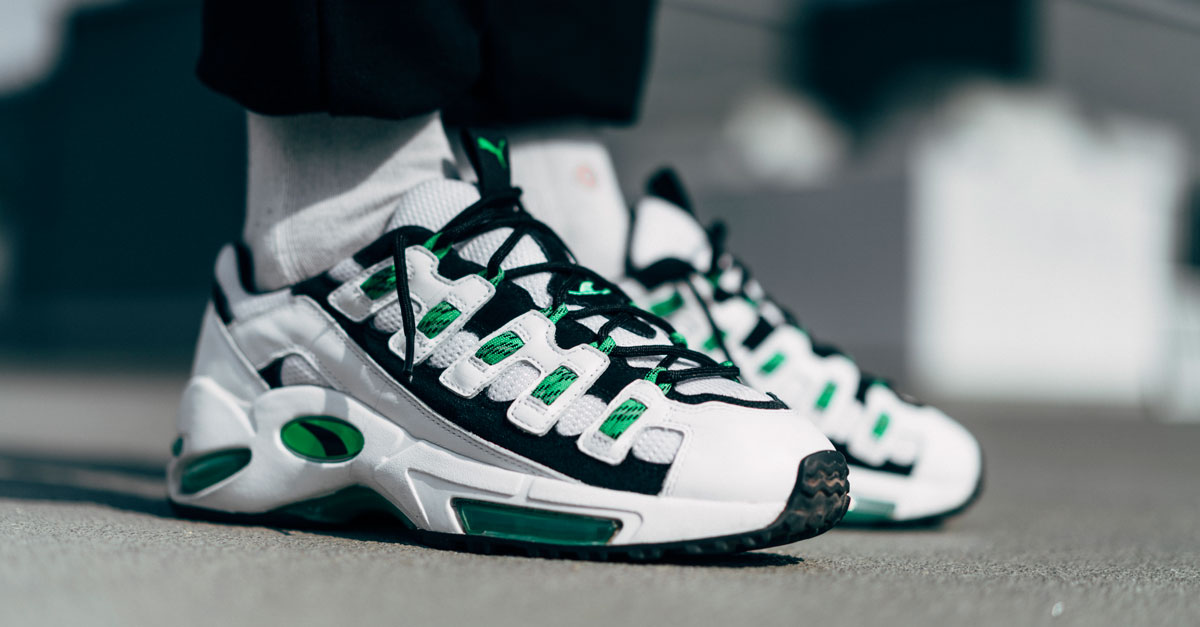 What You Need to Know About PUMA CELL | Sneakers Magazine