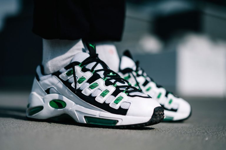 PUMA CELL Endura - On feet 1