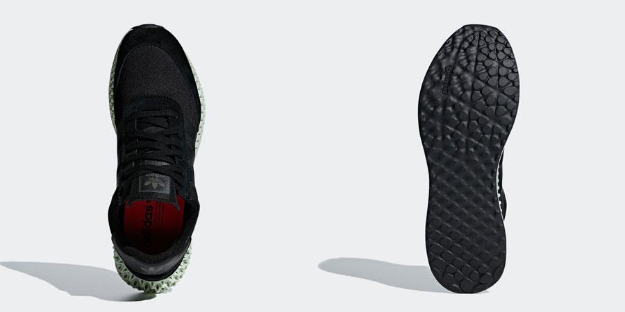 adidas Futurecraft 4D-5923 Black (EE3657) - Mood 2