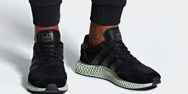 A Closer Look at the Black adidas Futurecraft 4D-5923