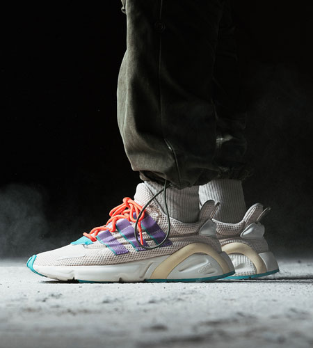adidas Lexicon Future - Mood 2