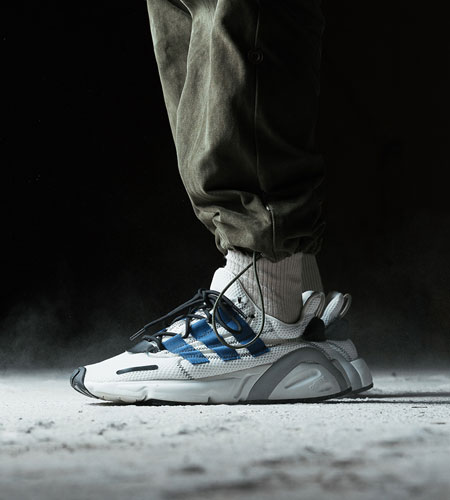 adidas Lexicon Future - Mood 3