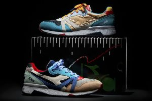 Best Sneakers of December 2018 - Diadora for Diadora Talk N9000 Mix