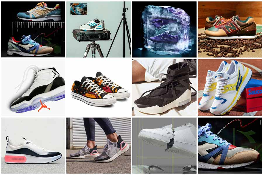 12 Best Work sneakers images in 2020 | Sneakers, Sneakers