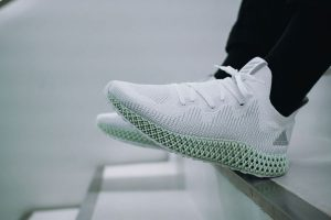 Best Sneakers of November 2018 - adidas ALPHAEDGE 4D