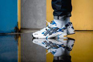 Best Sneakers of November 2018 - ASICS GEL-KAYANO 5 OG