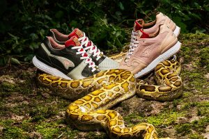 Best Sneakers of November 2018 - Overkill x KangaROOS Adam & Eve
