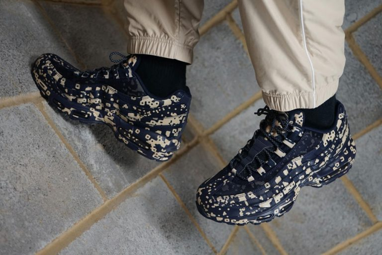 Cav Empt x Nike 2019 Collection - Air Max 95
