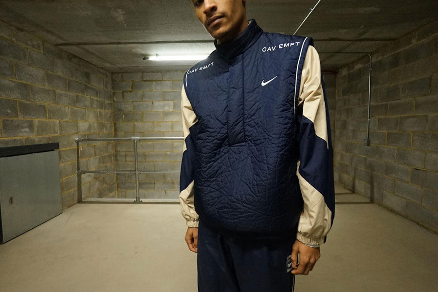 Cav Empt x Nike 2019 Collection - Tracksuit