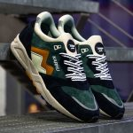 Karhu Aria Night Sky Pack June Bug (F803046) - Title