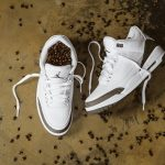 Nike Air Jordan 3 Mocha (136064-122) Retro 2018 - Mood 2