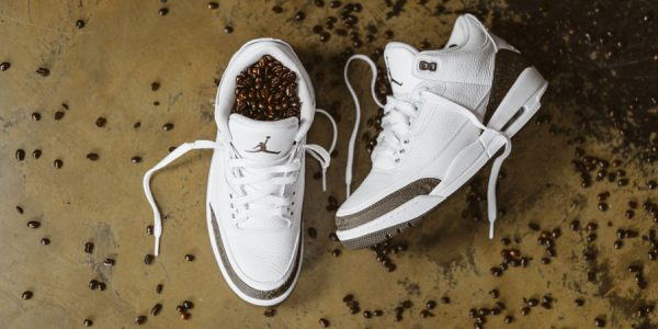 "The Air Jordan 3 ""Mocha"" Finally Returns This Week"
