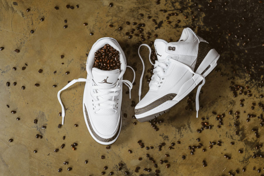 "ea0304c7c98 The Air Jordan 3 ""Mocha"" Finally Returns This Week"
