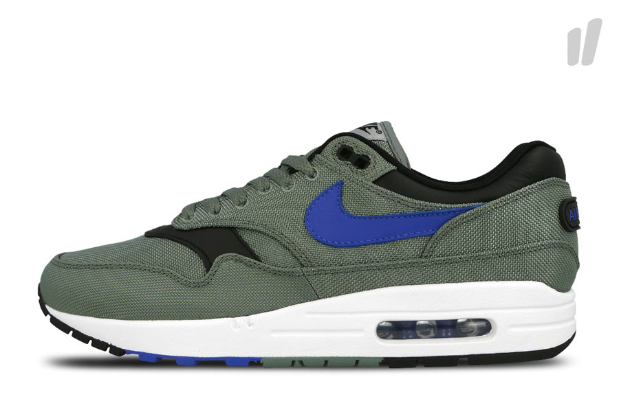 Nike Air Max 1 Holiday Gift Guide 2018 - Clay Green
