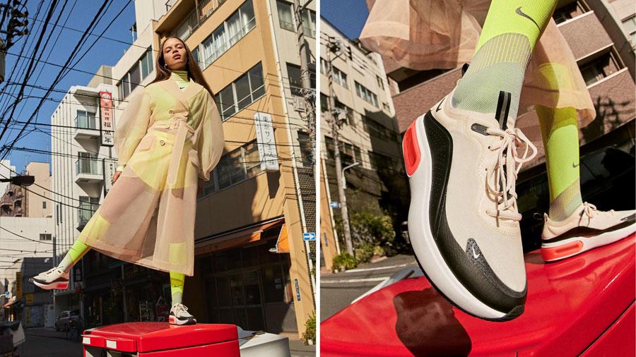 Nike Air Max Dia Infrared - Mood