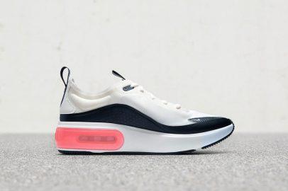 Nike Air Max Dia Infrared - Right
