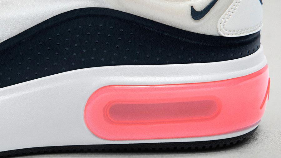 Nike Air Max Dia Infrared - Sole