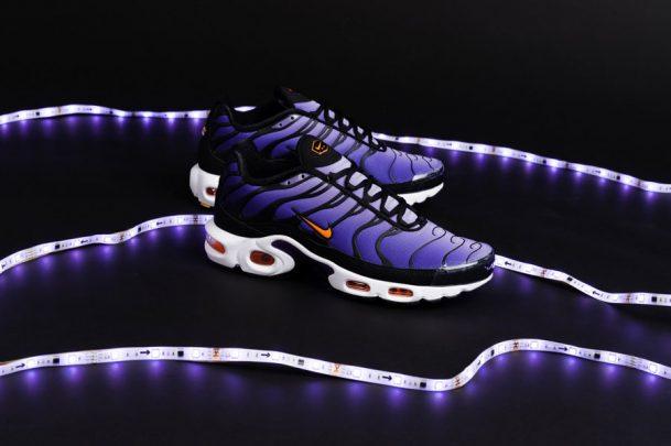 Nike Air Max Plus Voltage Purple (BQ4629-002) - Mood 1