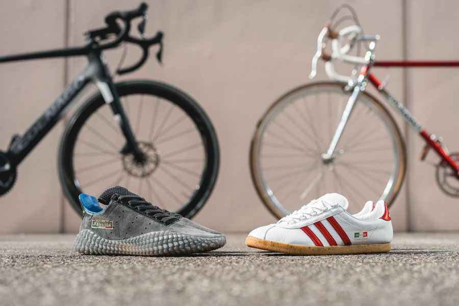 size x Colnago x adidas Collection - Mood 1