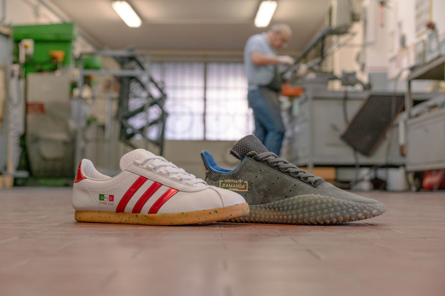 size x Colnago x adidas Collection - Mood 3